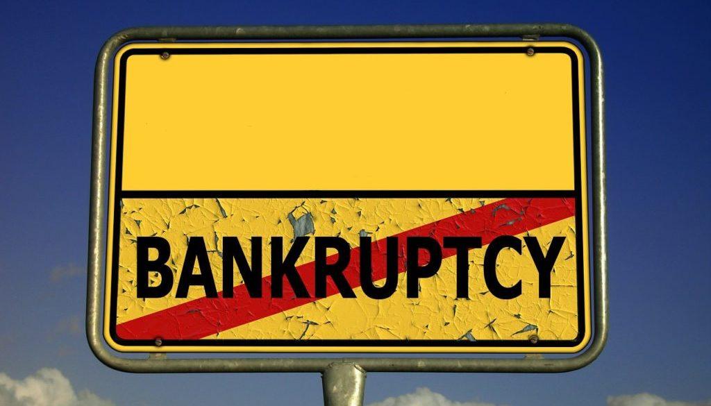 Банкротство футбольных клубов как современная реальность