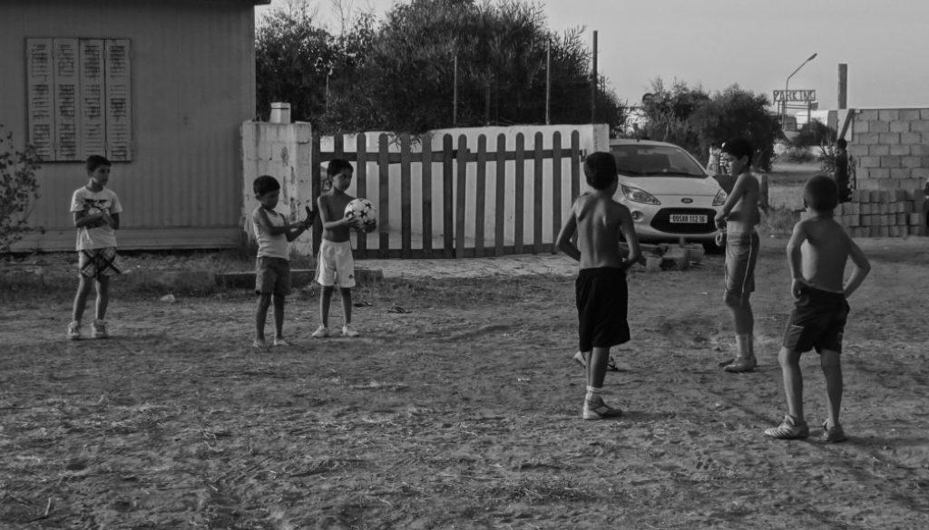 проявления расизма в европейском футболе